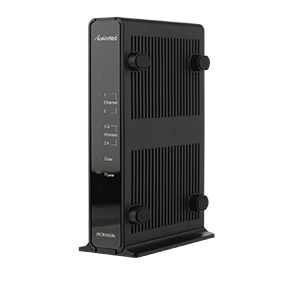 Actiontec Wireless Network Extender with MoCA and Gigabit Ethernet